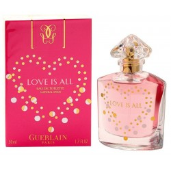 Guerlain Love Is All