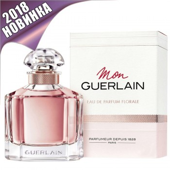 Guerlain Mon Guerlain Florale оригинал