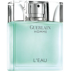 Guerlain Homme L`Eau