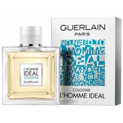 Guerlain L`homme Ideal Cologne