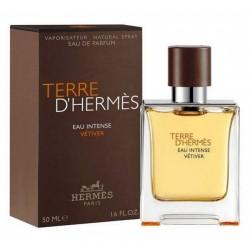 Hermes Terre d`Hermes Eau Intense Vetiver
