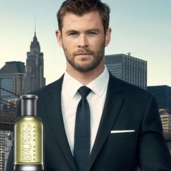 Hugo Boss №6 Bottled