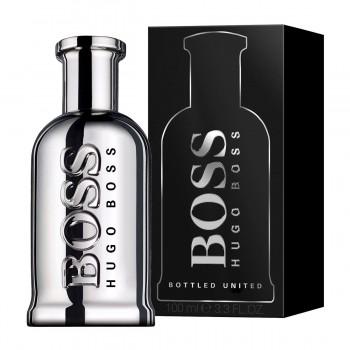 Hugo Boss Bottled United оригинал