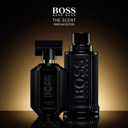 Hugo Boss The Scent Parfum For Her