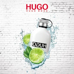 Hugo Boss Hugo Reversed