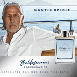 Hugo Boss Baldessarini Nautic Spirit