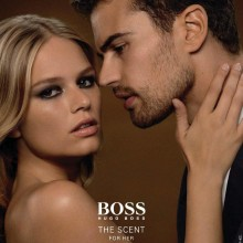 Новый аромат 2016 года Hugo Boss The Scent For Her