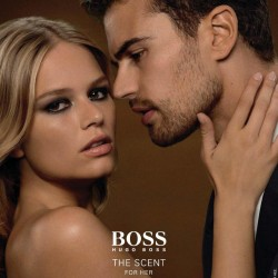 Hugo Boss The Scent Private Accord For Her