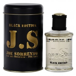 Jeanne Arthes Joe Sorrento Black Edition