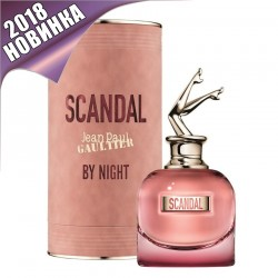 Jean Paul Gaultier Scandal By Night