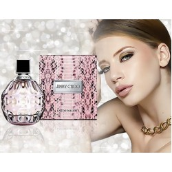 Jimmy Choo by Jimmy Choo Eau de Toilette for women