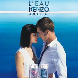 Kenzo L`Eau Kenzo Aquadisiac pour Femme