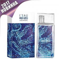 Kenzo L`Eau Kenzo Aquadisiac pour Homme