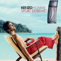 Kenzo Homme Sport Extreme