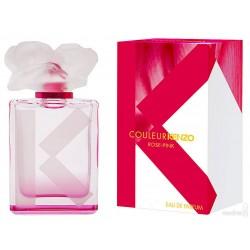 Kenzo Couleur Rose Pink