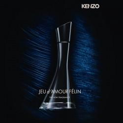 Kenzo Jeu D`amour Felin