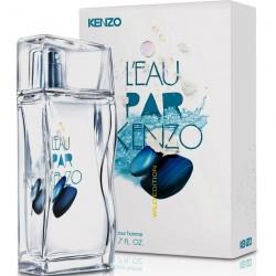 Kenzo L`eau Par Wild Edition pour Homme