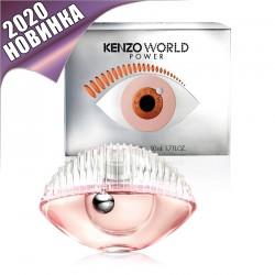 Kenzo World Power Eau de Toilette