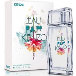 Kenzo L`eau Par Wild Edition pour femme