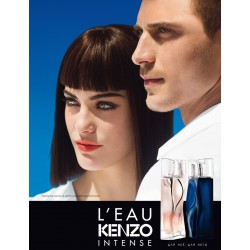Kenzo L`eau Intense pour Femme