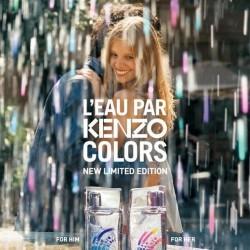 Kenzo L`eau Par Colors Edition pour femme
