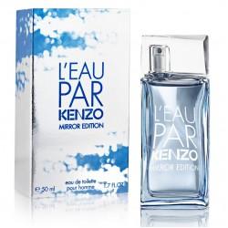Kenzo L`eau Par Mirror Edition pour Homme