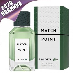 Lacoste Match Point