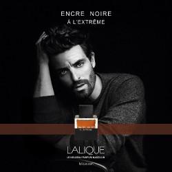 Lalique Encre Noire A L'Extreme Pour Homme