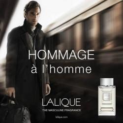Lalique Hommage a L`homme