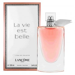 Lancome La Vie Est Belle Eau De Toilette