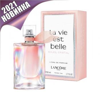 Lancome La Vie Est Belle Soleil Cristal оригинал