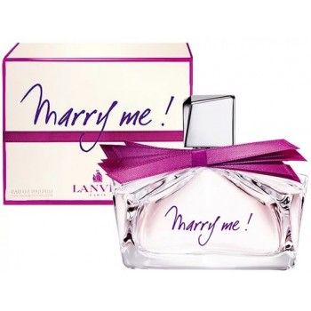 Lanvin Marry Me оригинал