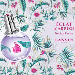 Lanvin Eclat D`Arpege Tropical Flower
