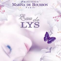 Marina de Bourbon Eau De Lys