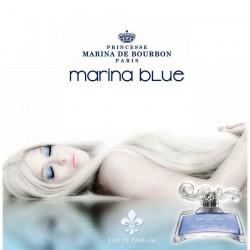 Marina de Bourbon Marina Blue