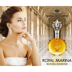 Marina de Bourbon Royal Marina Diamond