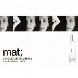 Masaki Matsushima Mat