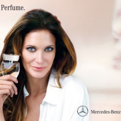 Mercedes-Benz Mercedes-Benz for Her