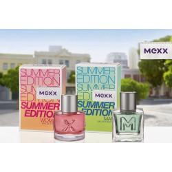 MEXX Summer Edition Man
