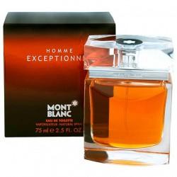 Mont Blanc Homme Exceptionnel