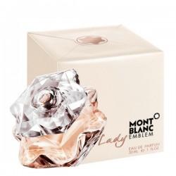 Mont Blanc Lady Emblem
