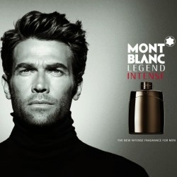 Mont Blanc Legend Intense