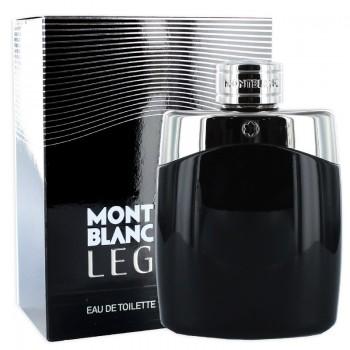 Mont Blanc Legend оригинал