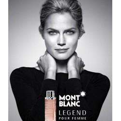Mont Blanc Legend Pour Femme