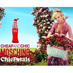 Moschino Chic Petals