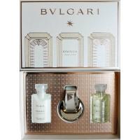 Bvlgari Omnia Crystalline (подарочный набор)