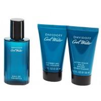 Davidoff Cool Water Man (подарочный набор)