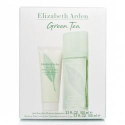 НАБОР Elizabeth Arden Green Tea