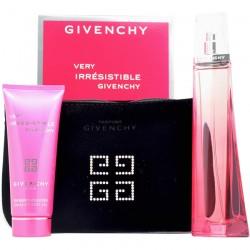Givenchy Very Irresistible Eau de Toilette (подарочный набор)