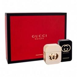 Gucci Guilty pour Femme (подарочный набор)